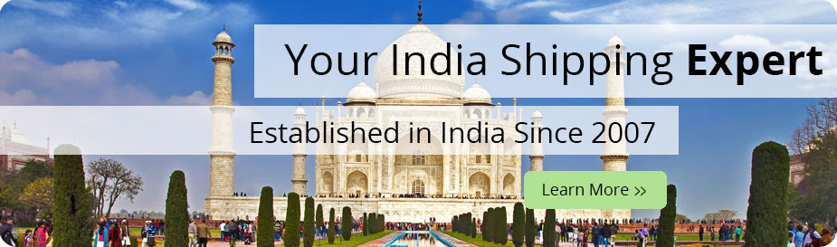 BDG International is your India Shipping Expert