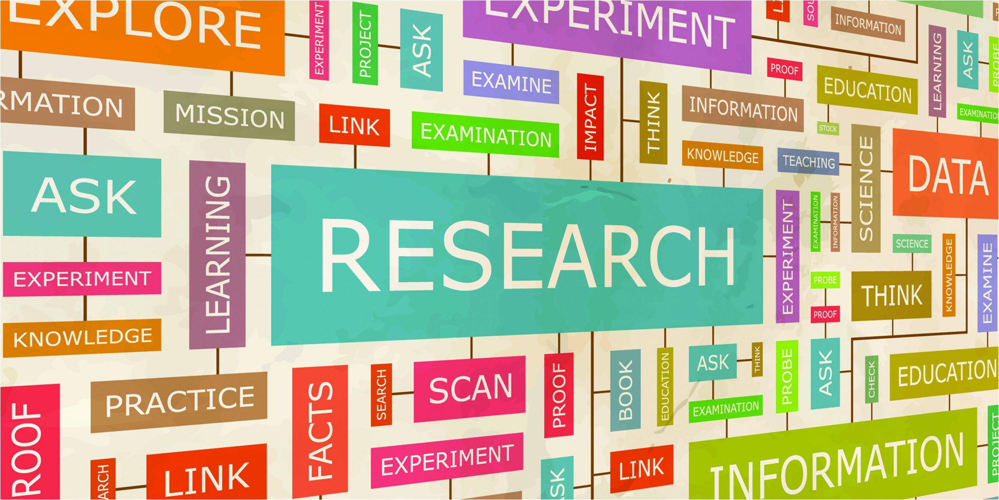 Import data research service