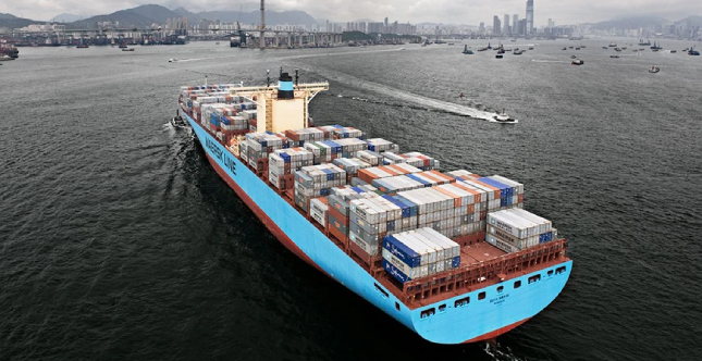 Transpacific carriers start blanking sailings.