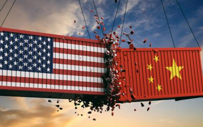 U.S. to Increase Tariffs on Chinese Goods