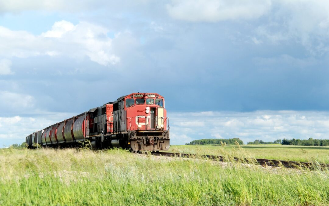 CN Rail resumes services between Montreal to Chicago
