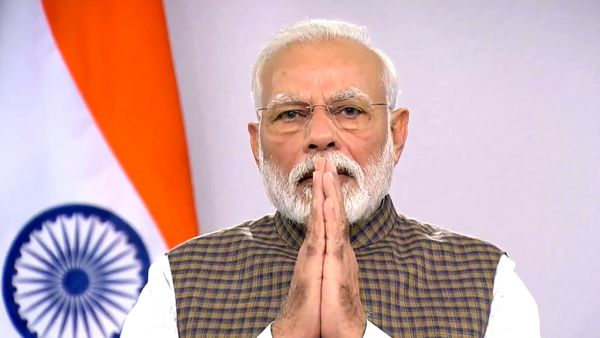 PM Modi announced a complete lockdown in India