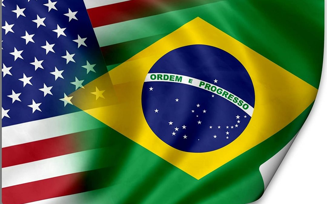 U.S. and Brazil Look to Enhance Bilateral Economic and Trade Partnership
