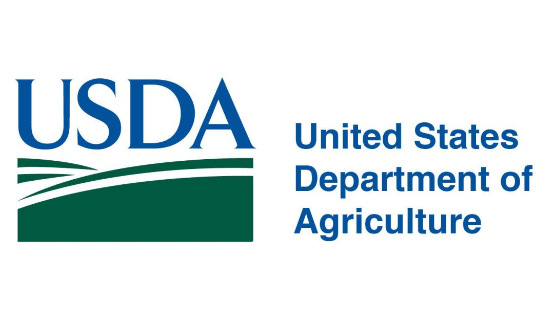 USDA Extends Electronic Copies of Veterinary Certificates and Phytosanitary Certificates