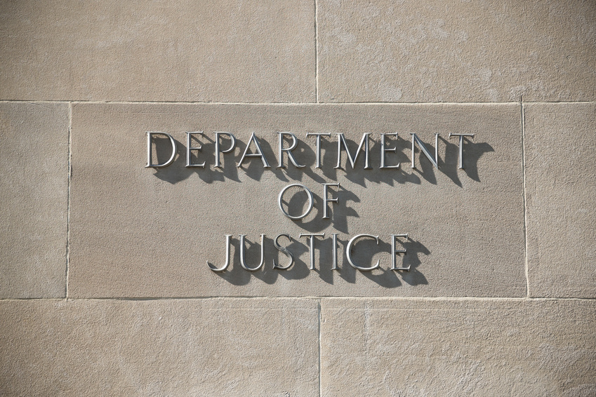 DOJ issues updated Compliance Program Evaluation Guidance