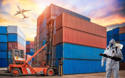 The United States and Canada to Australia – New Zealand Fumigation Requirements for Southbound Cargo