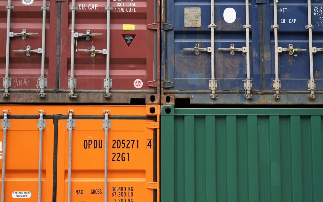 Asia Container shortage worsens, even for premium services