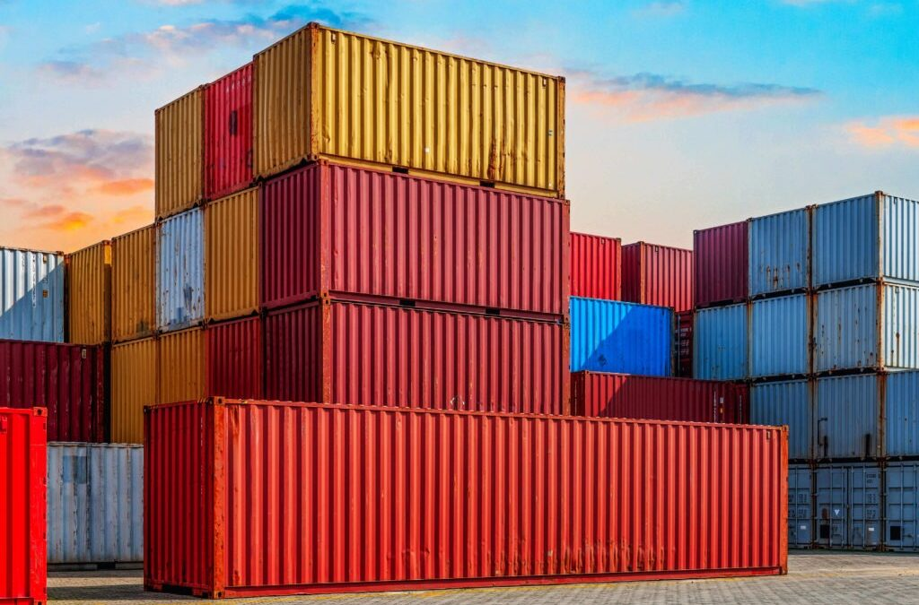 Trans-Pacific Trade Hits the Max Container Capacity!