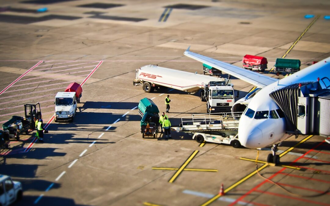 Air cargo services are recovering from the effects of Covid-19: IATA