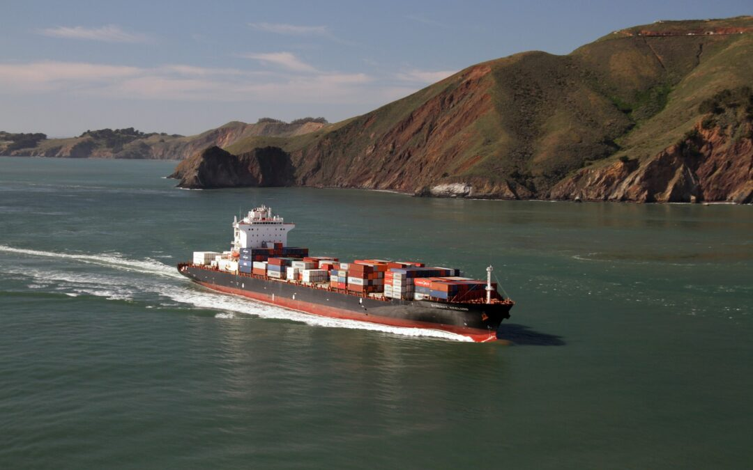 Increase in Ocean Freight Costs