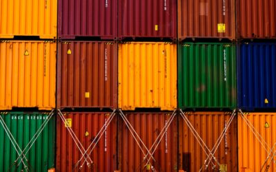 ISSUE OF CONTAINER SHORTAGE FINALLY EASING