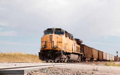 Union Pacific suspends inbound international container shipments to Chicago for a week