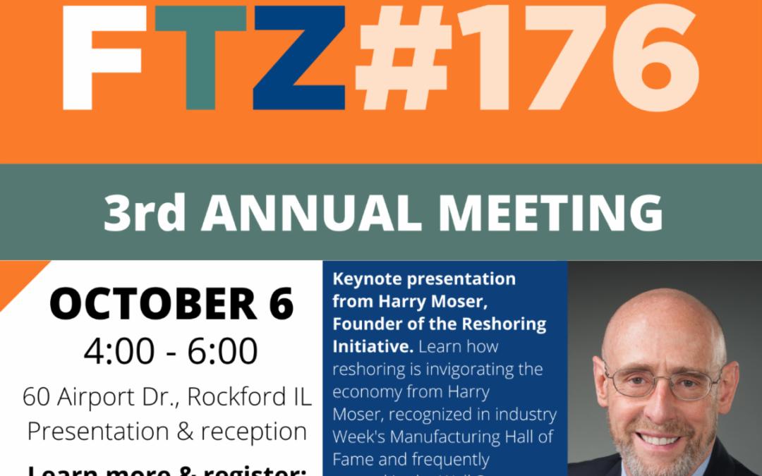 FTZ 3rd Annual Meeting